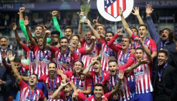 ¿Apuestas por el Atlético en LaLiga?