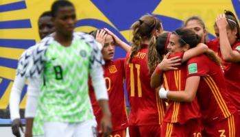 Mundial femenino sub-20: España, a romper otro techo