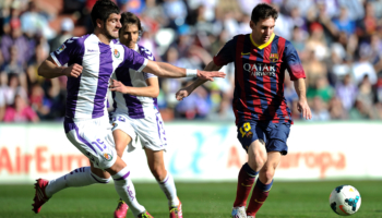 Valladolid-Barcelona: el campeón no quiere sorpresas