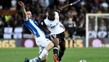Espanyol-Valencia: en busca del primer triunfo