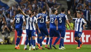 Oporto-Aves: el campeón busca el primer título del curso