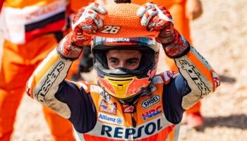 MotoGP (Gran Bretaña): próxima parada, Silverstone