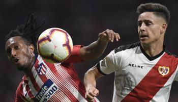 Rayo Vallecano – Atlético de Madrid: los de Simeone llegan golpeados y ello es una oportunidad inmejorable para el anfitrión