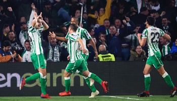 Real Betis – Dep. Alavés: dos rivales directos lucharán por estar en zona de competiciones europeas