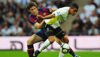 Tottenham Hotspur-Barcelona: necesidad de ganar contra ansias de clasificación segura