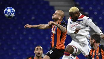 Shakhtar Donestk-Olympique de Lyon: una victoria para clasificar a la próxima fase de Champions