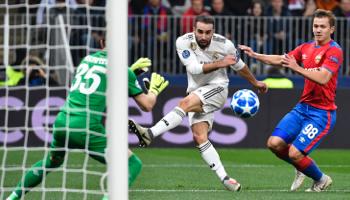 Real Madrid-CSKA Moscú: los merengues buscan el primer lugar de un grupo en el que todo está definido