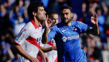 Getafe-Deportivo Alavés: se espera un duelo reñido entre dos que quieren clasificar a las copas