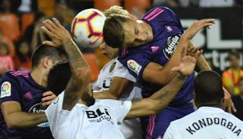 Celta de Vigo-Valencia: partido clave entre los extremos del peligroso pelotón de la mitad inferior