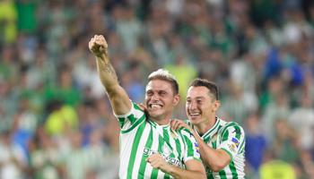 Real Betis-Girona: los dos vienen de capa caída y necesitan un triunfo para seguir arriba