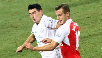 Arsenal vs. Everton: los Gunners tienen la mira puesta en los tres puntos