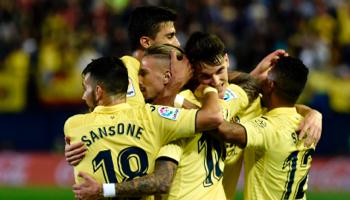 Rangers-Villarreal: se juega el futuro del grupo G de la Europa League
