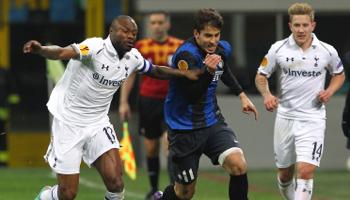 Inter – Tottenham: en busca de su lugar en Europa