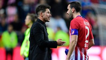 Atlético de Madrid-Brujas: un partido que los de Simeone necesitan ganar o ganar
