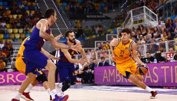 Barcelona – Gran Canaria: partido de Euroliga con sabor local en la recta final de la fase regular