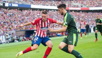 Eibar – Atlético de Madrid: si queda Liga, es hora de demostrarlo