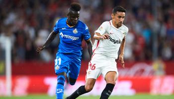 Getafe – Sevilla: el partido de la jornada, una final por el preciado cuarto puesto