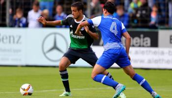 Oporto-Schalke 04: enfrentamiento para el liderazgo del grupo D