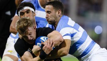 Argentina – Nueva Zelanda: Los Pumas reciben a los All Blacks en el debut del Rugby Championship 2019