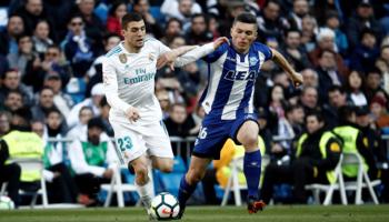 Deportivo Alavés – Real Madrid: constancia contra campeonato
