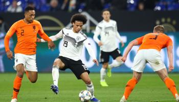Holanda – Alemania: ¡partidazo de domingo en la clasificación a la Euro 2020!