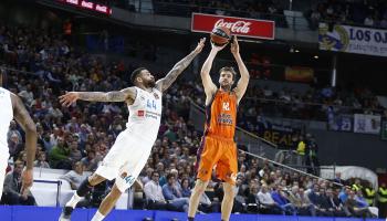 Real Madrid – Valencia Basket: cuotas categóricas, ¿hay lugar para la sorpresa?