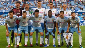Real Zaragoza-Numancia: lucha por subir alguna posición en Segunda