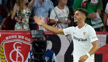 Sevilla – Huesca: los andaluces siguen enfocados en ser los líderes de la Liga