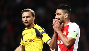 Borussia Dortmund – Mónaco: solidez Alemana contra desesperación del principado