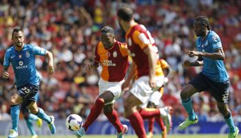 Oporto- Galatasaray: el liderato del Grupo D se juega en el Estadio do Dragao