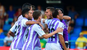 """Valladolid- Huesca: el efecto """"Ronaldo"""" busca su próxima víctima en un rival directo como el Huesca"""