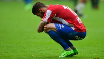 Rayo Majadahonda – Sporting Gijón: la sombra del descenso ronda a los locales