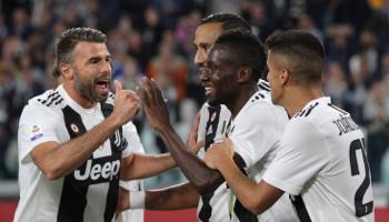 Juventus – BSC Young Boys: la Vecchia Signora busca el lideraato del grupo