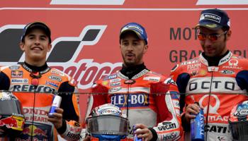 Moto GP de Japón: Marc Márquez quiere ser campeón en el circuito de Motegi