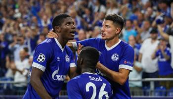 Lokomotiv-Schalke 04: un choque clave para sumar chances de clasificación
