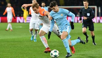 Shakhtar Donetsk – Manchester City: los Citizens deben ganar para mantener intactas sus aspiraciones de clasificar a octavos