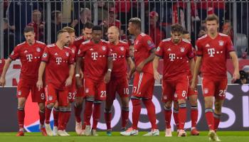 AEK Atenas- Bayern de Múnich: un Bayern desconocido no quiere sorpresas en la Champions League