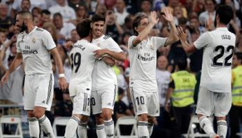 Real Madrid-FC Viktoria Plzen: hay un único favorito en este cruce de Champions League