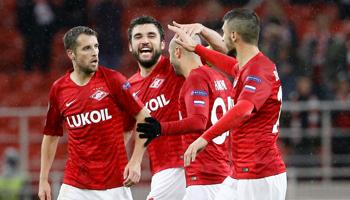 Rangers-Spartak de Moscú: un duelo parejo en el que la visita debe salir a buscar el triunfo