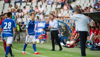 Majadahonda – Real Oviedo: lucha sin cuartel en la zona media de la tabla de la Liga 1|2|3