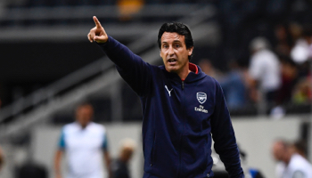 Sporting Lisboa – Arsenal: dura prueba para definir el líder indiscutido del Grupo E