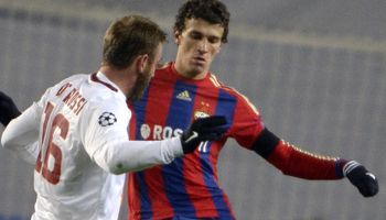 Roma – CSKA Moscú: los Giallorossi están llamados a ganar para continuar en la ruta hacia octavos
