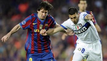 Barcelona – Inter: ¡Partido de Champions Total! El Barcelona recibe a un Inter que solo sabe ganar
