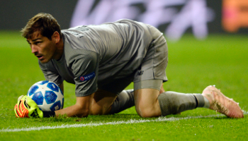 Galatasaray-Oporto: última oportunidad para los turcos si quieren pasar a la próxima ronda
