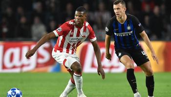 Inter de Milán – PSV Eindhoven: la victoria es el único camino de los Nerazzurri para seguir en la Champions