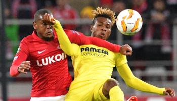 Villarreal-Spartak de Moscú: la hora de la verdad en el grupo más igualado de la Europa League