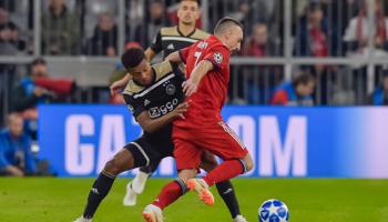 Ajax – Bayern: Neerlandeses y Bávaros lucharan por el liderato del Grupo E