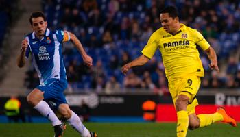 Espanyol-Villarreal: el 2-2 de la ida mantiene la serie abierta para definir el pase a cuartos de final