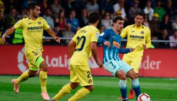 Atlético de Madrid – Villarreal: los Colchoneros deben ganar para alimentar la esperanza de alcanzar al líder