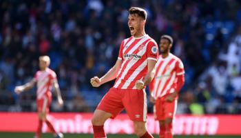 Girona – Real Sociedad: partido parejo entre dos que quieren seguir por la senda del triunfo